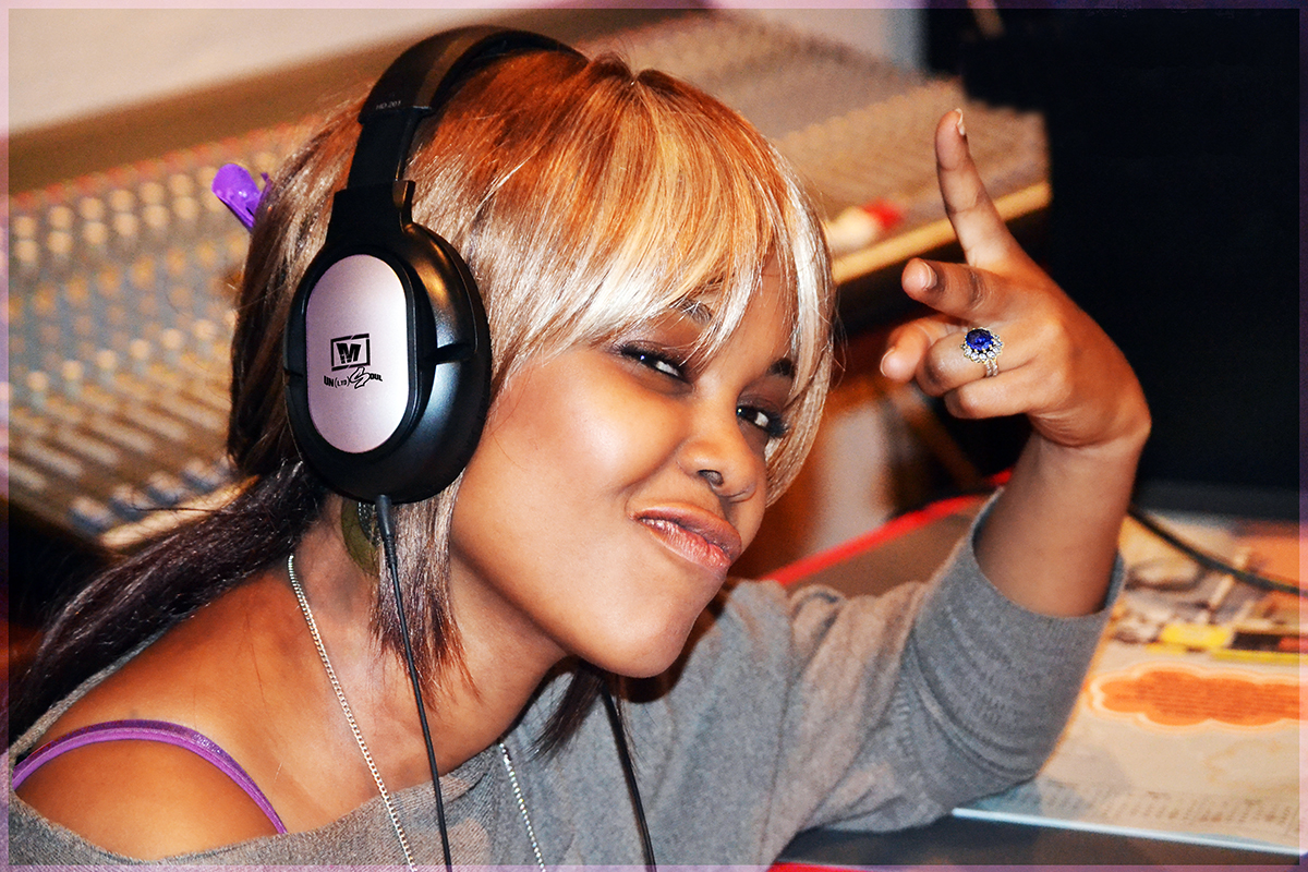 (Behind The Music) Marcia Soul on I Can Make It