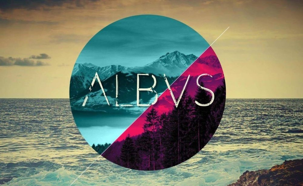 (Behind The Music) ALBVS on Take Our Time