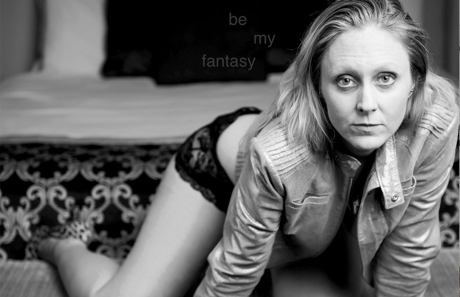 {Behind The Music} The Sweet Caroline on Be My Fantasy