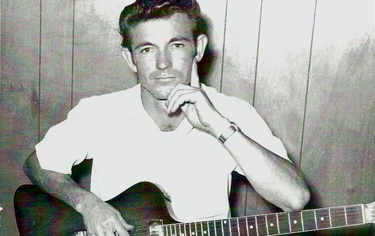 {Behind The Music} Bobby Caraway on The Man from Texas