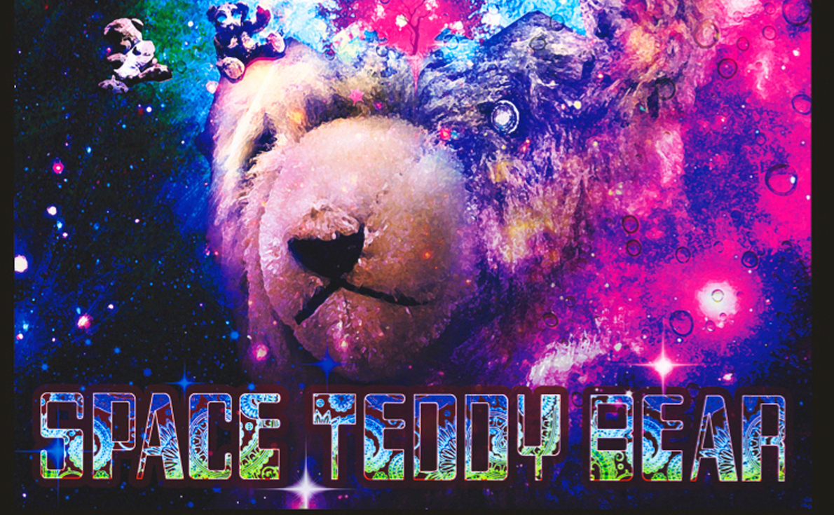 {Behind The Music} Kief Nebula and Prime Tyme on Space Teddy Bear