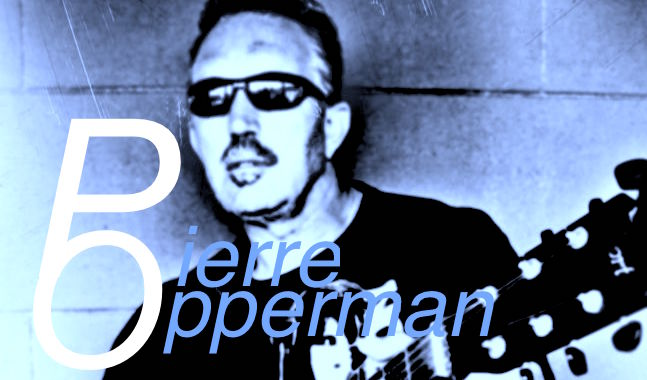 {Behind The Music} Pierre Opperman on Don't Say It