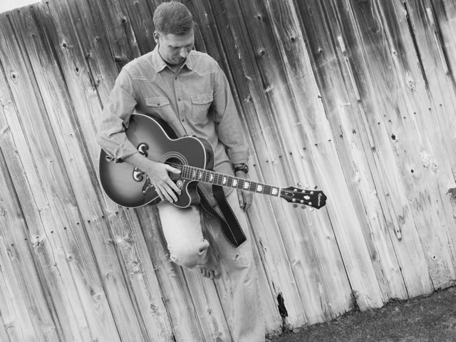 {Behind The Music} Scott Thorn on Ordinary Day
