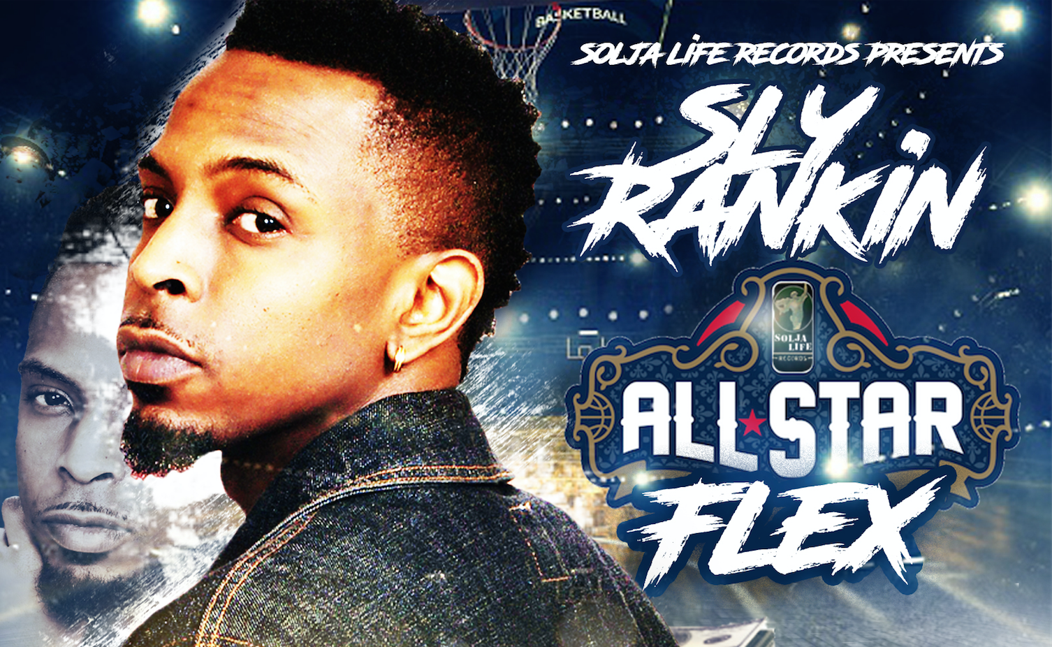{Behind The Music} Sly Rankin on All Star Flex