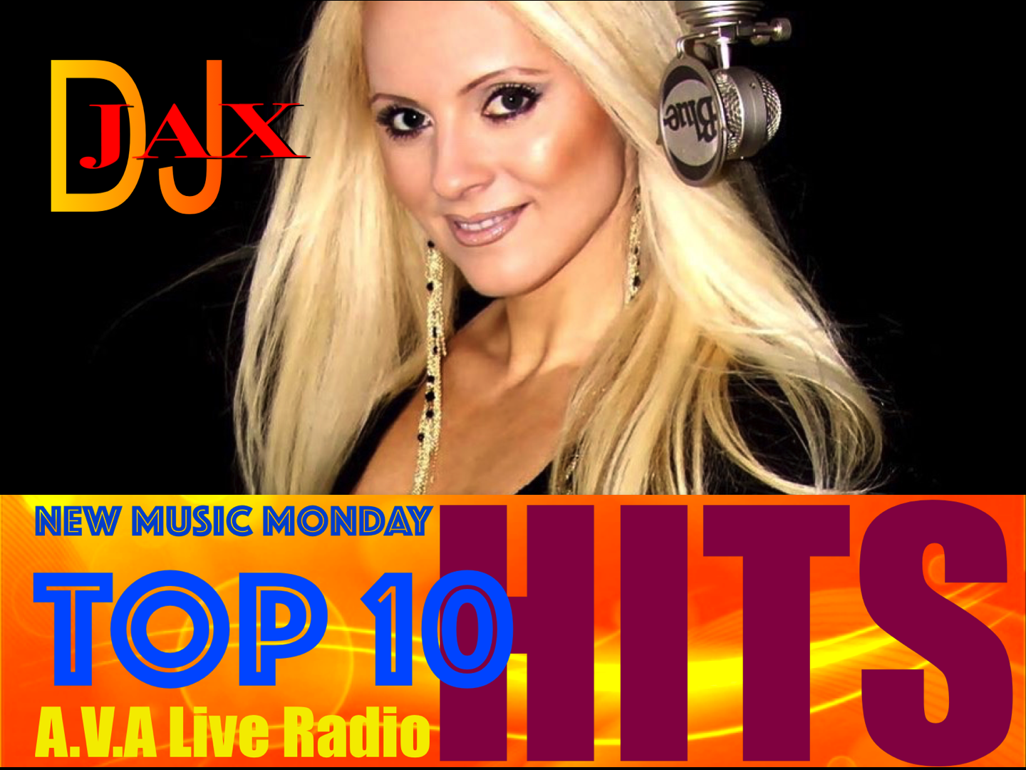 6.5 New Music Monday with Jacqueline Jax