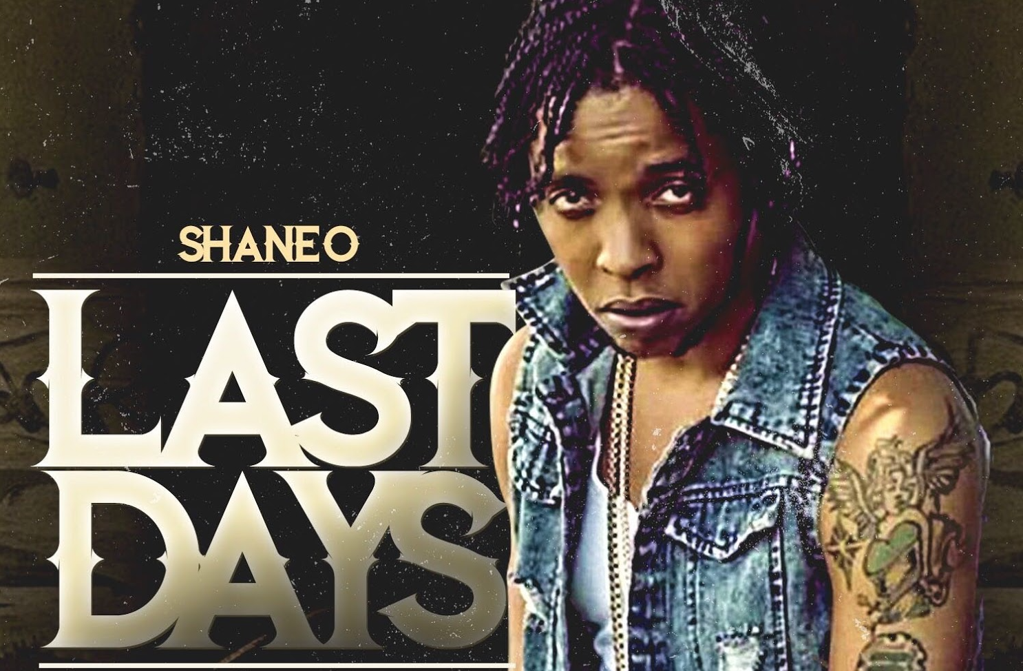 {Behind the Music} ShaneO on Last Days
