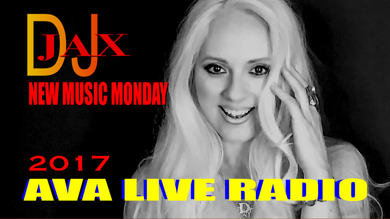 9.18 New Music Monday Music Business News with host Jacqueline Jax