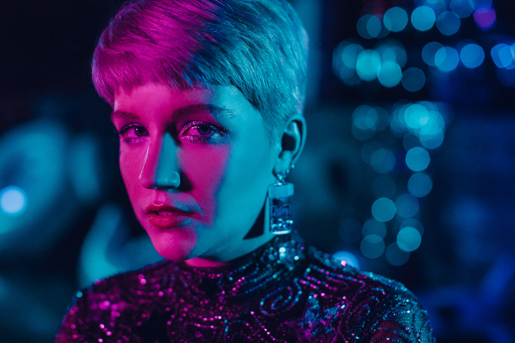 {Behind The Music} Anja Kotar on How To Be Cool