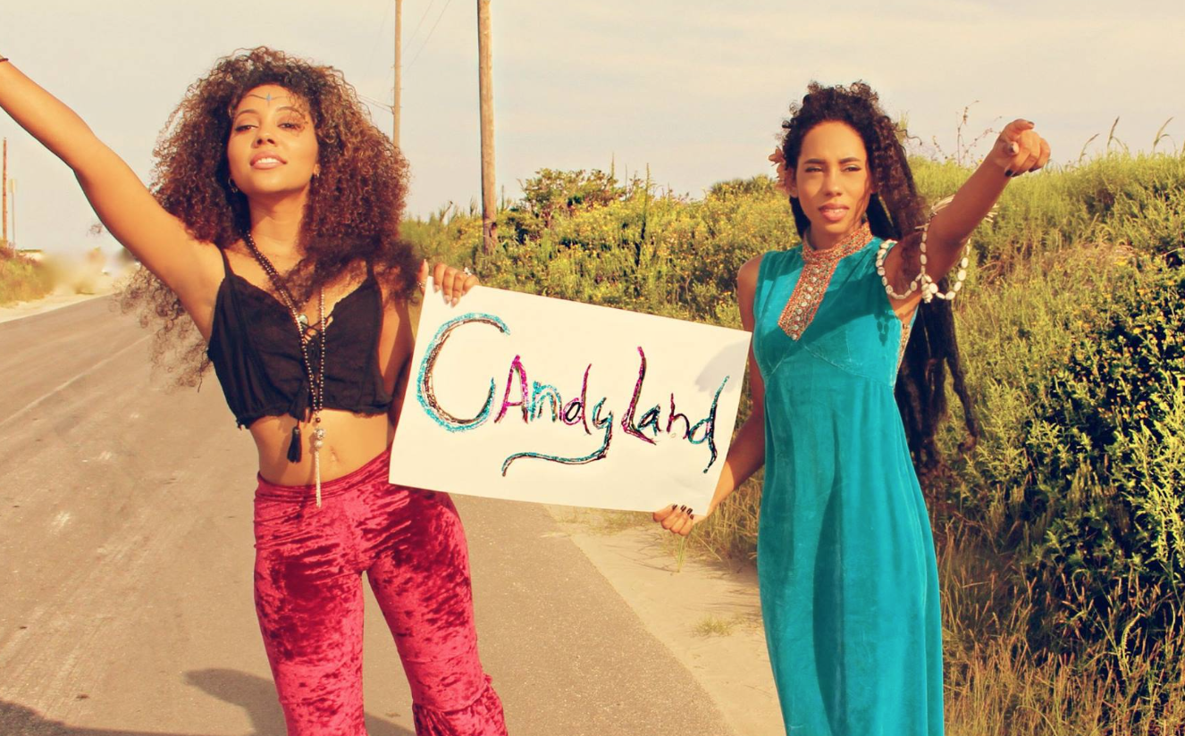 {Behind The Music} CeliC on Candyland