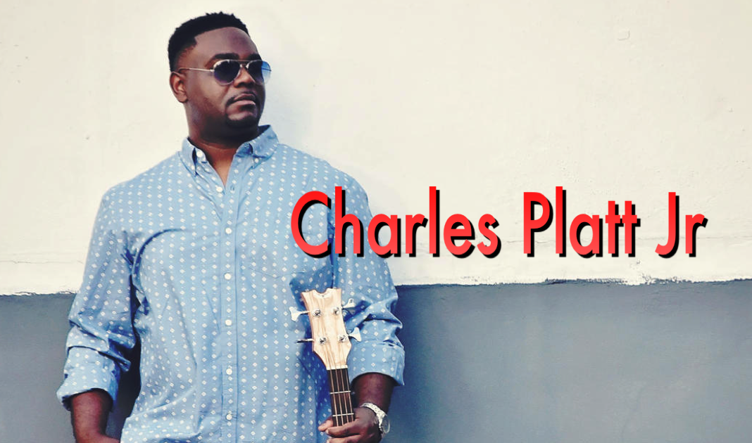 {Behind The Music} Charles Platt Jr on Sea Breeze