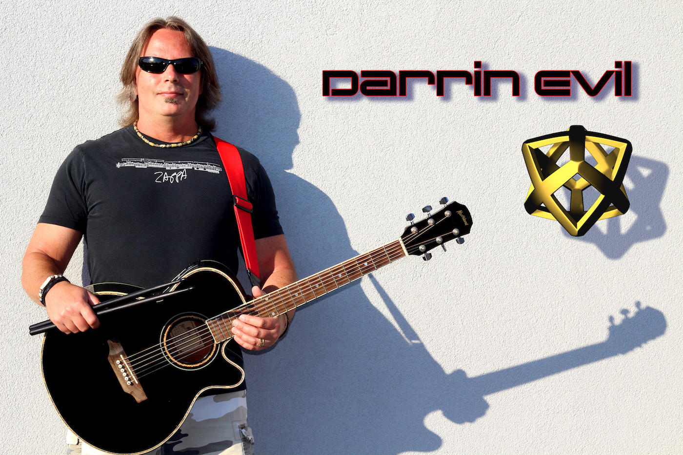 {Behind The Music} Darrin Evil on You Too