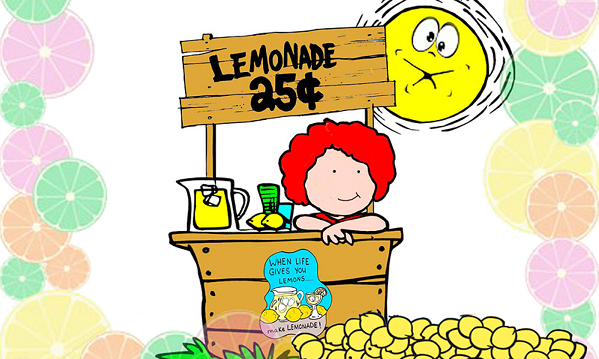 {Behind The Music} Dianne Meinke on Lemonade Freshly Squeezed