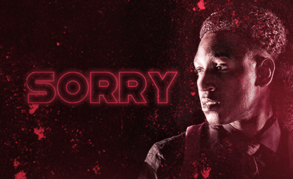 {Behind The Music} Aryn Archer on Sorry
