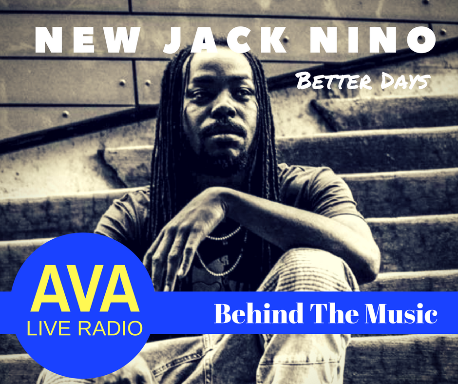{Behind The Music} New Jack Nino on Better Days