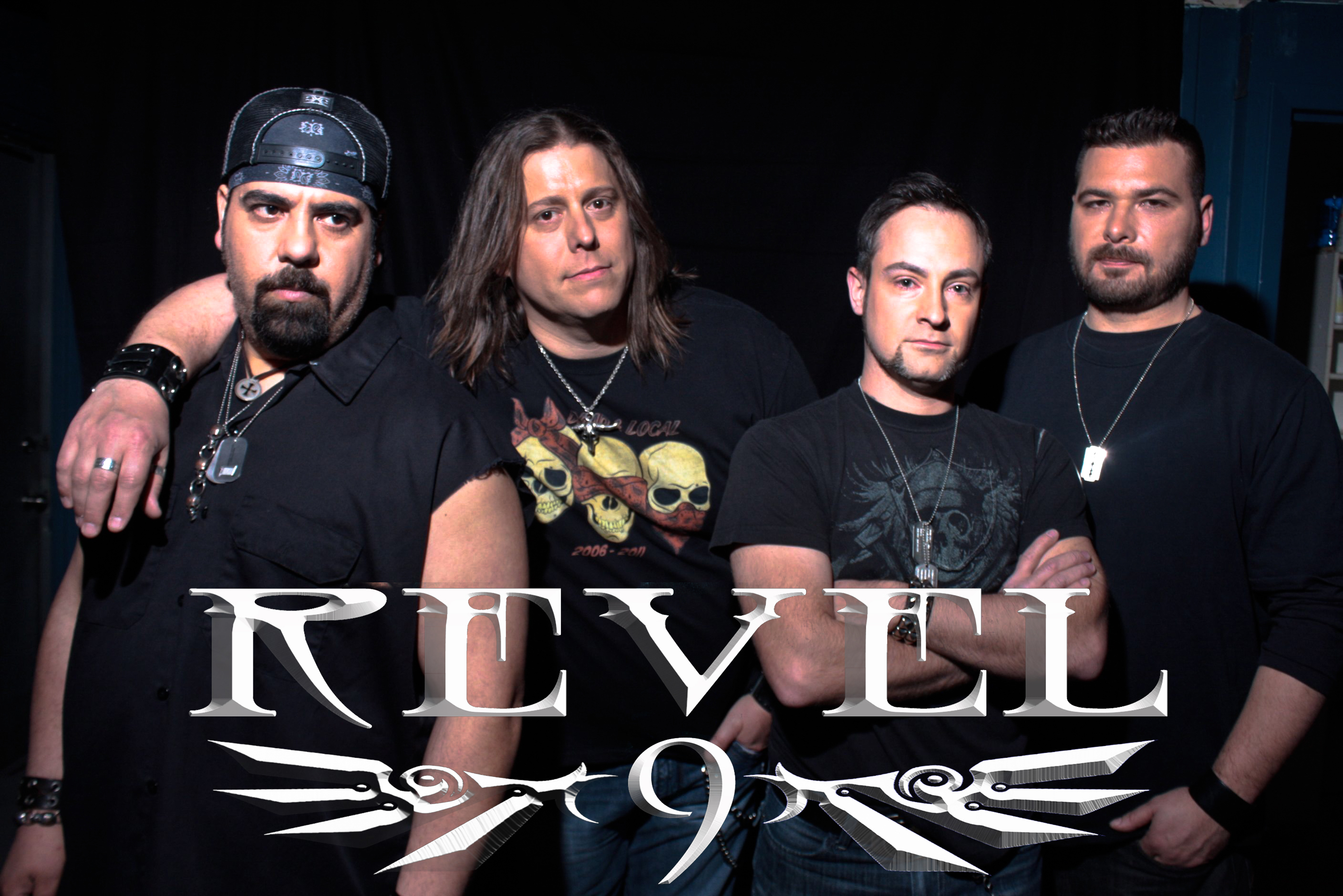 {Behind The Music} REVEL 9 on Quietmind