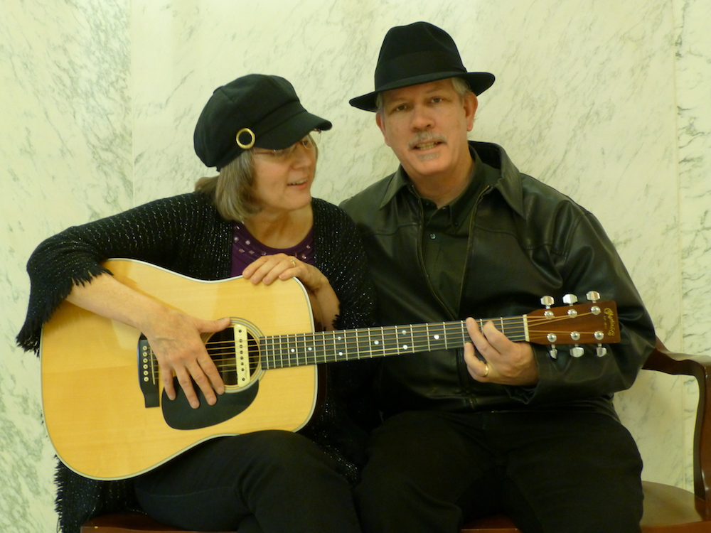{Behind The Music} Walt and Teresa Huntsman on Not How Love Goes