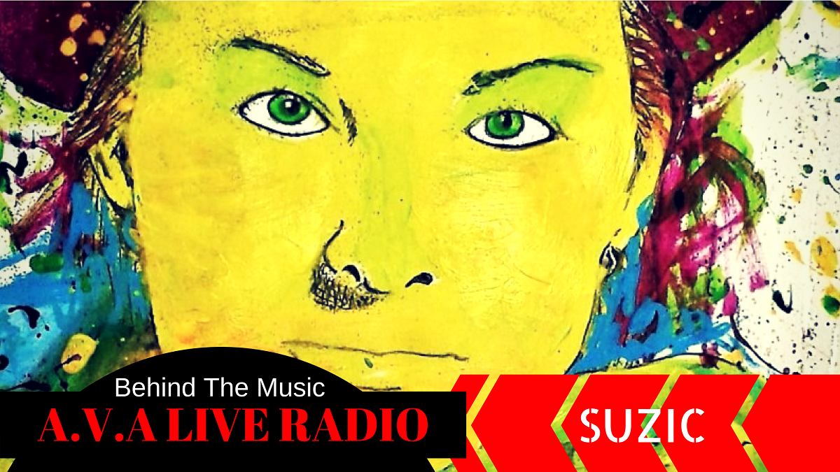 Suzic on The Flow Of Life