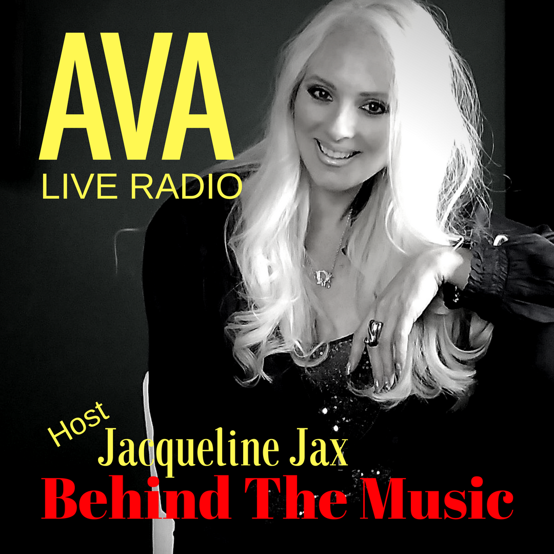 Behind The Music Episode #537 with Jacqueline Jax