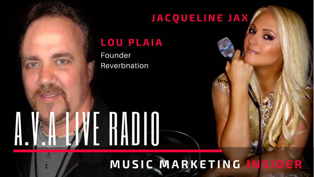 Music Marketing Interview with Reverbnation Co-Founder Lou Plaia