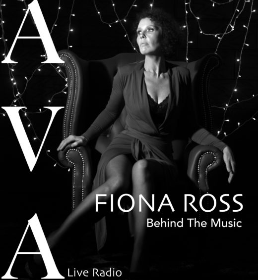 London, vocalist, pianist, songwriter, producer, fionaross, new album