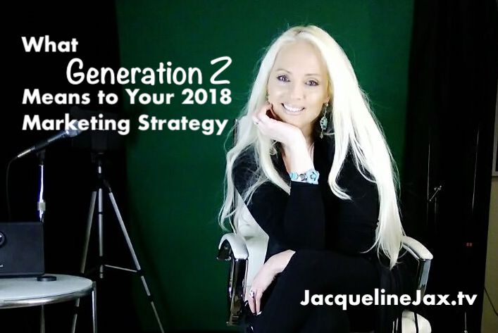Marketing Music to Generation Z in 2018