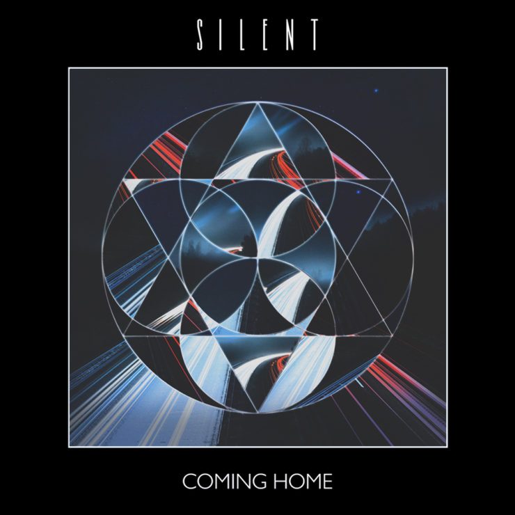 Silent Band Coming Home artwork