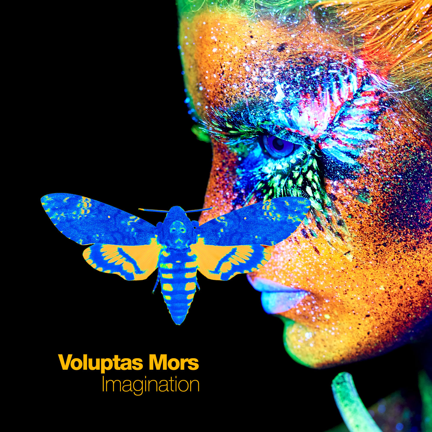 Voluptas Mors Releases New Song I Love You