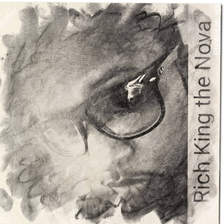 Rich King the Nova's new release 'And It's On'