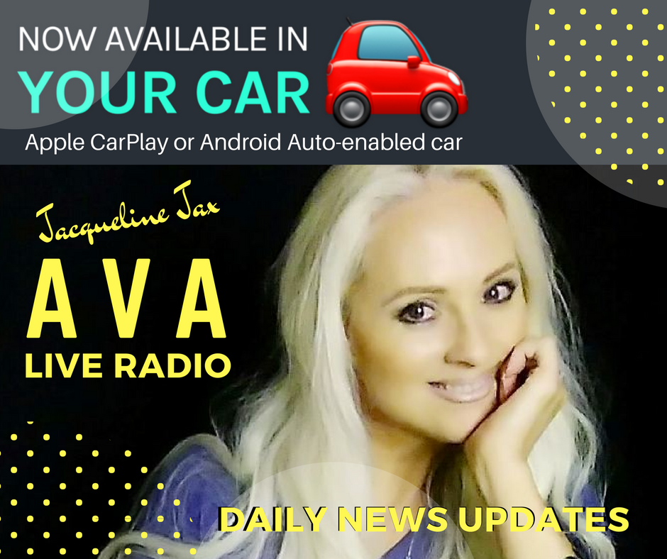 AVA Live Radio is Now Available in Cars