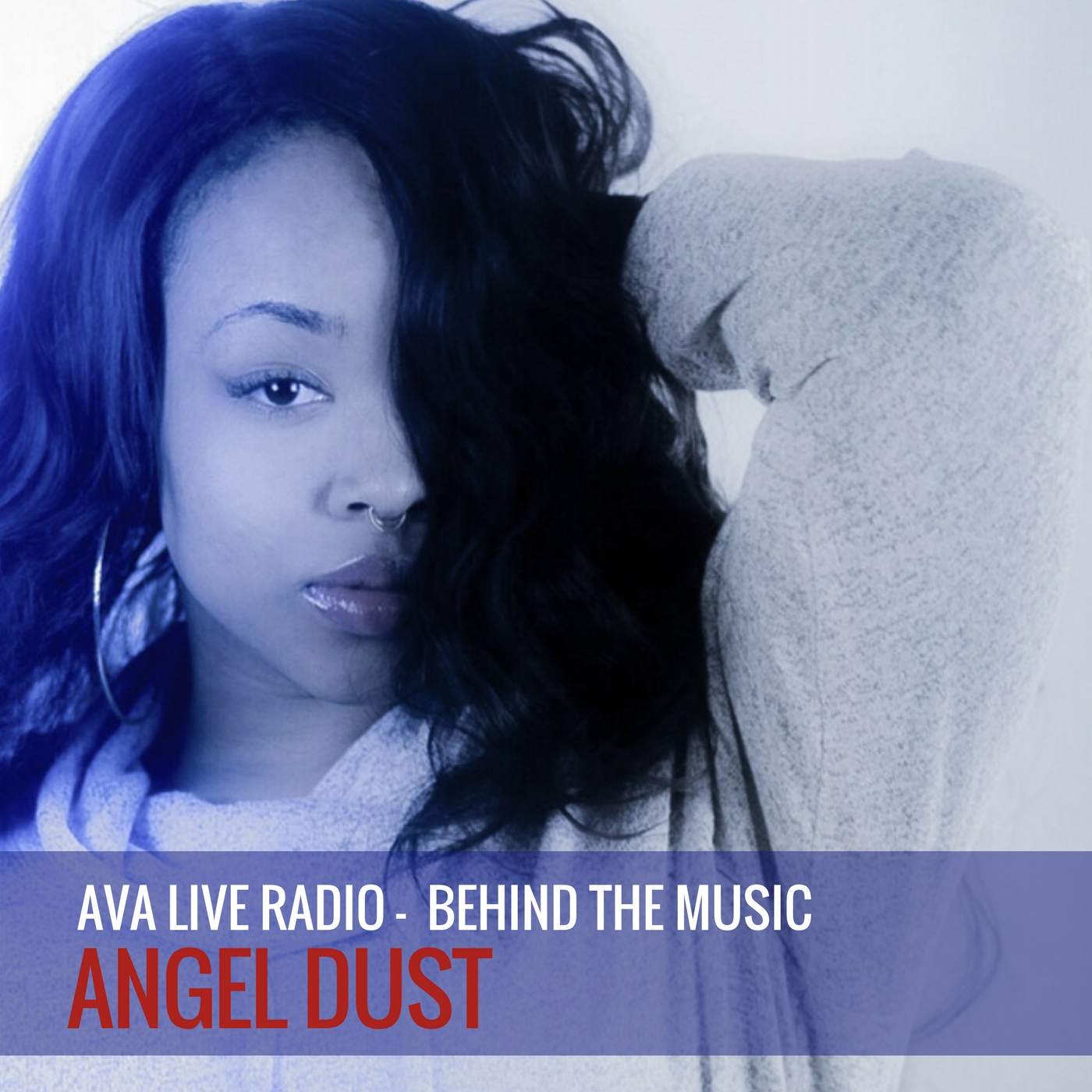 Behind The Music with Angel Dust on GoodVibesOnly