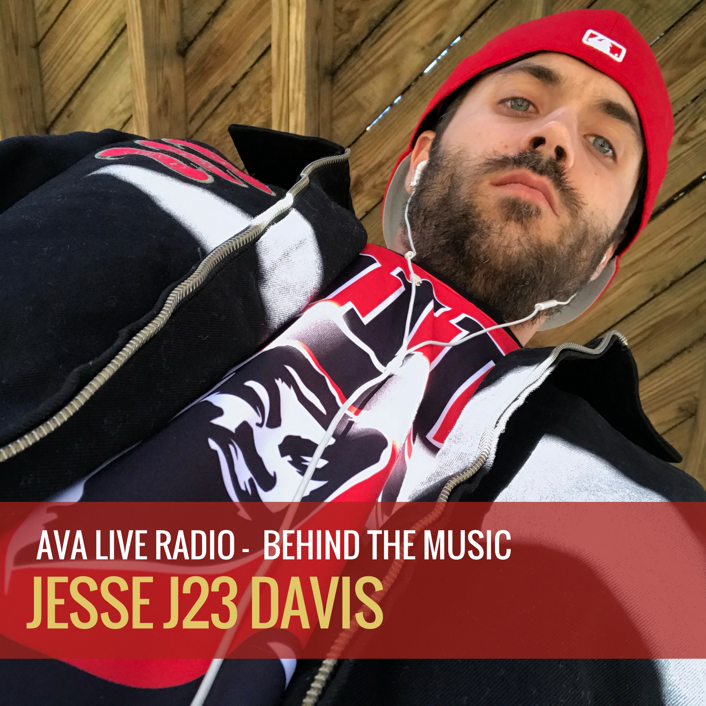 Behind The Music with Jesse J23 Davis on Nothin To Lose
