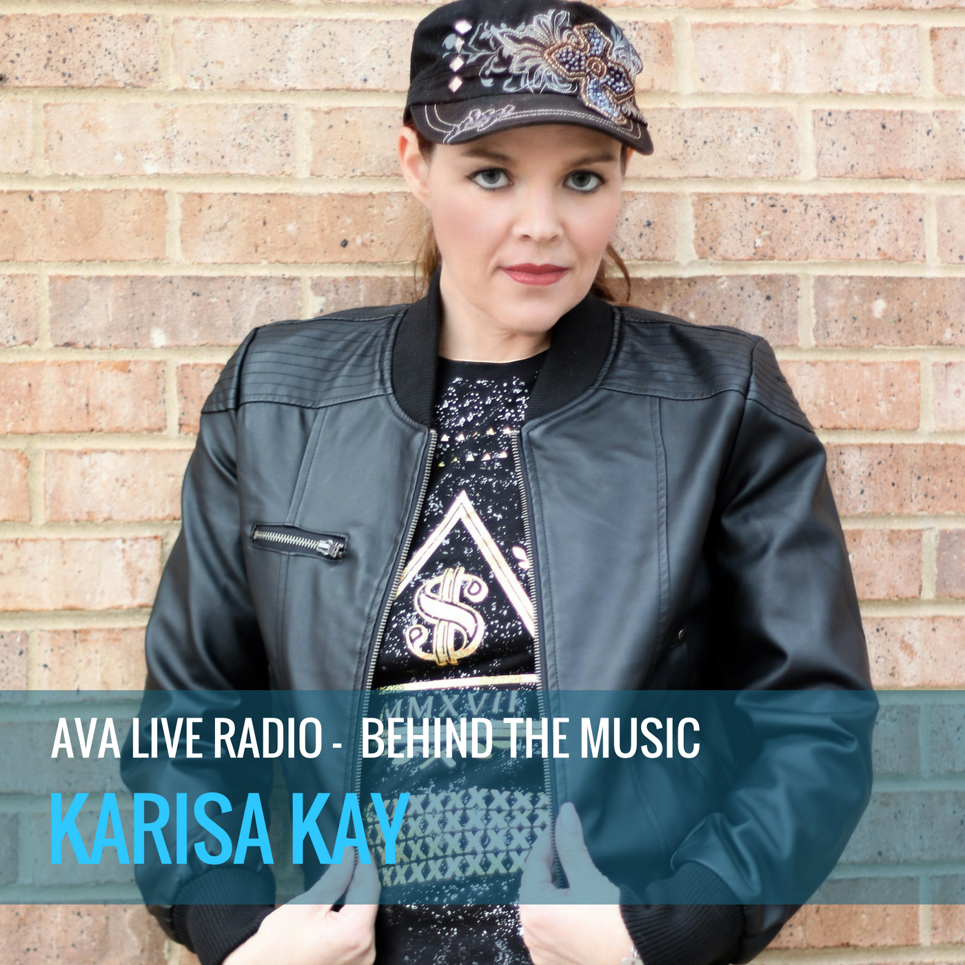 Country Artist Karisa Kay on Too Much Blood In My Alcohol System