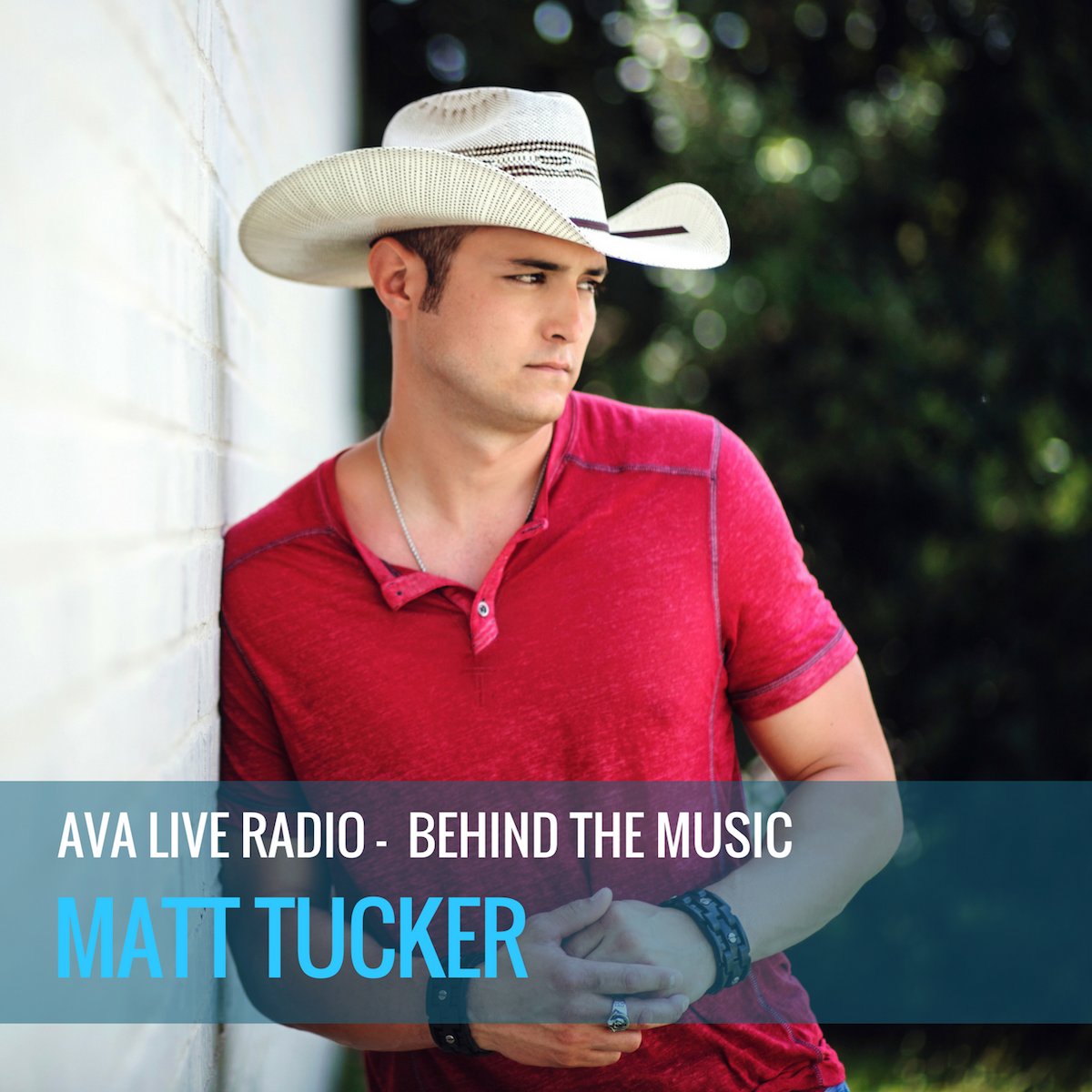 Behind The Music with Matt Tucker on Buzz Bait