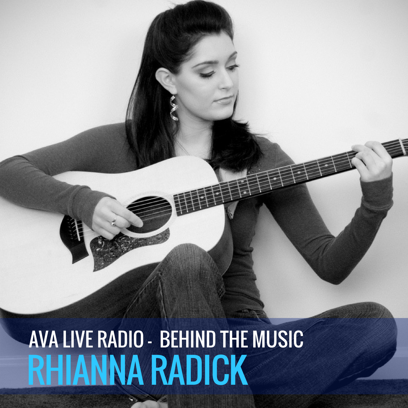 Country Artist Rhianna Radick on Love-Sick Wonder