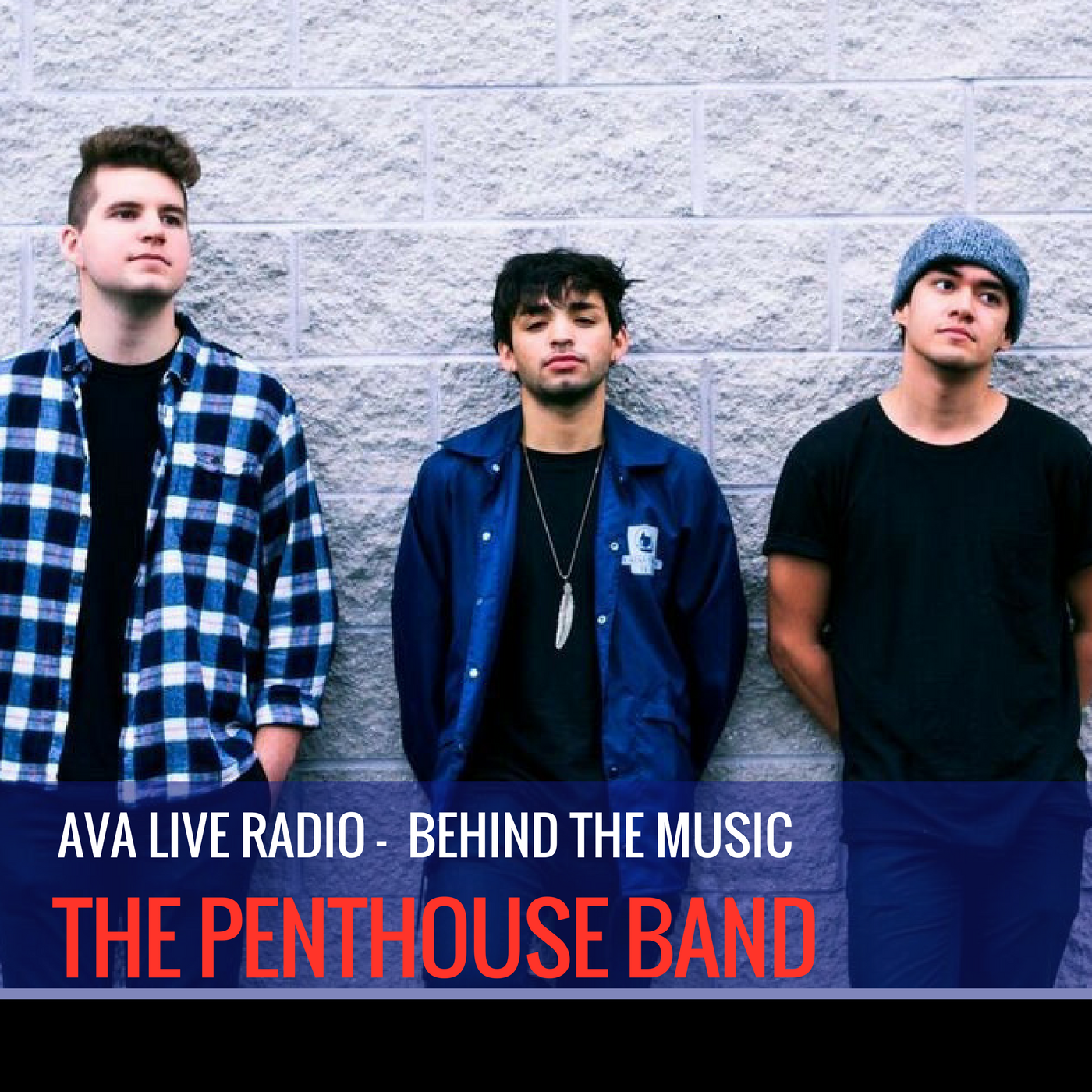 Behind the Music with The Penthouse Band on Clouds