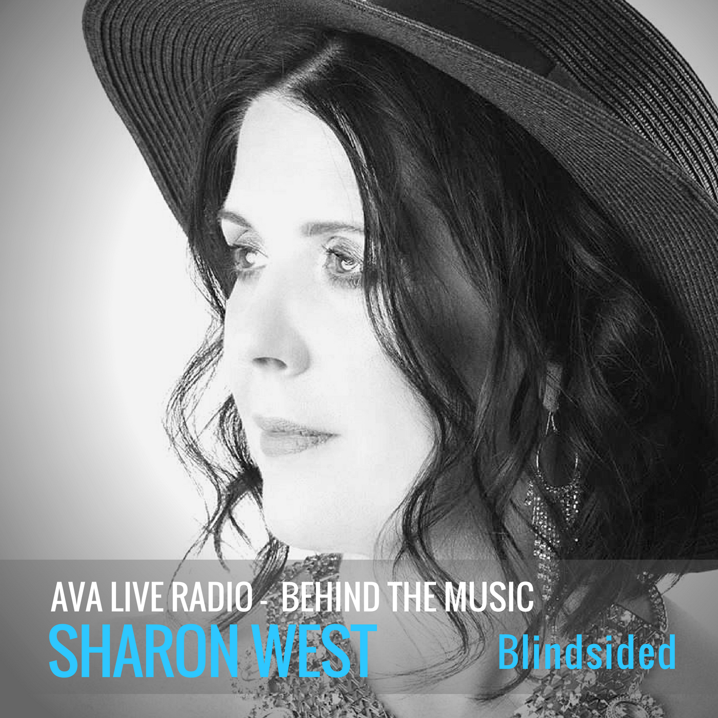 Behind The Music With Mixed Genre Artist Sharon West