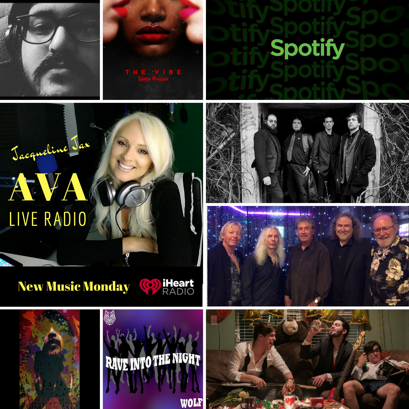 5.28 New Music Monday and Music Business News