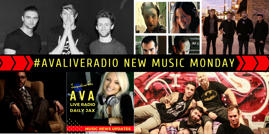 5.21 New Music Monday and Music Business News