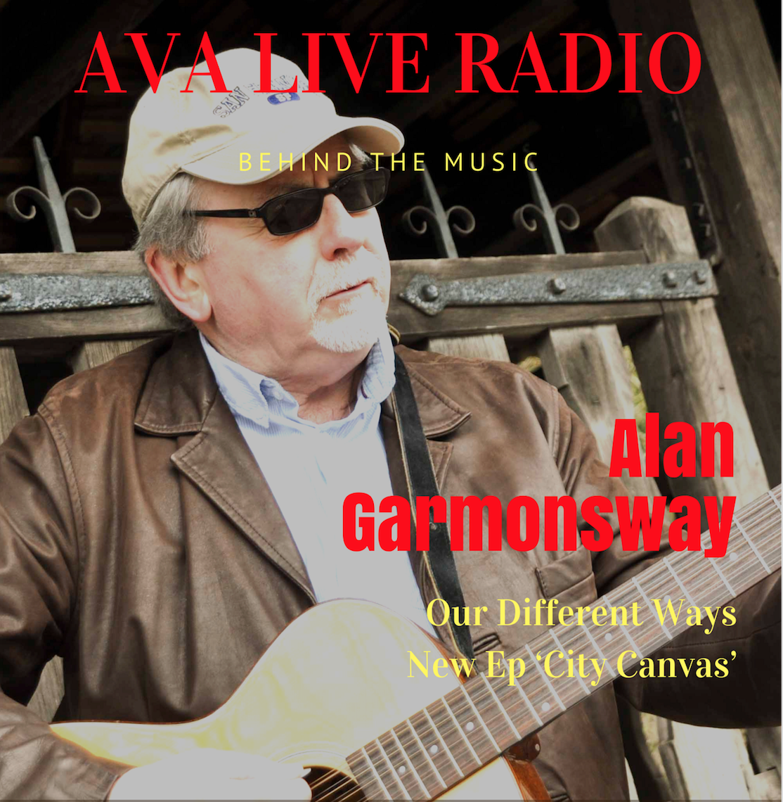 Alan Garmonsway on Our Different Ways