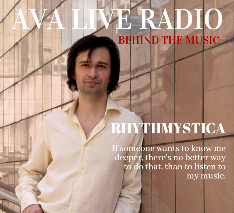 Behind the Music on Rhythmystica on Love Has Gone