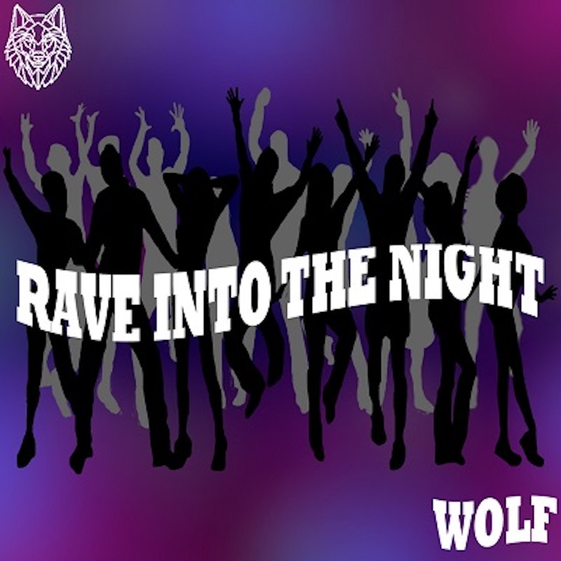Electronic Producer Wolf's New Single Dance