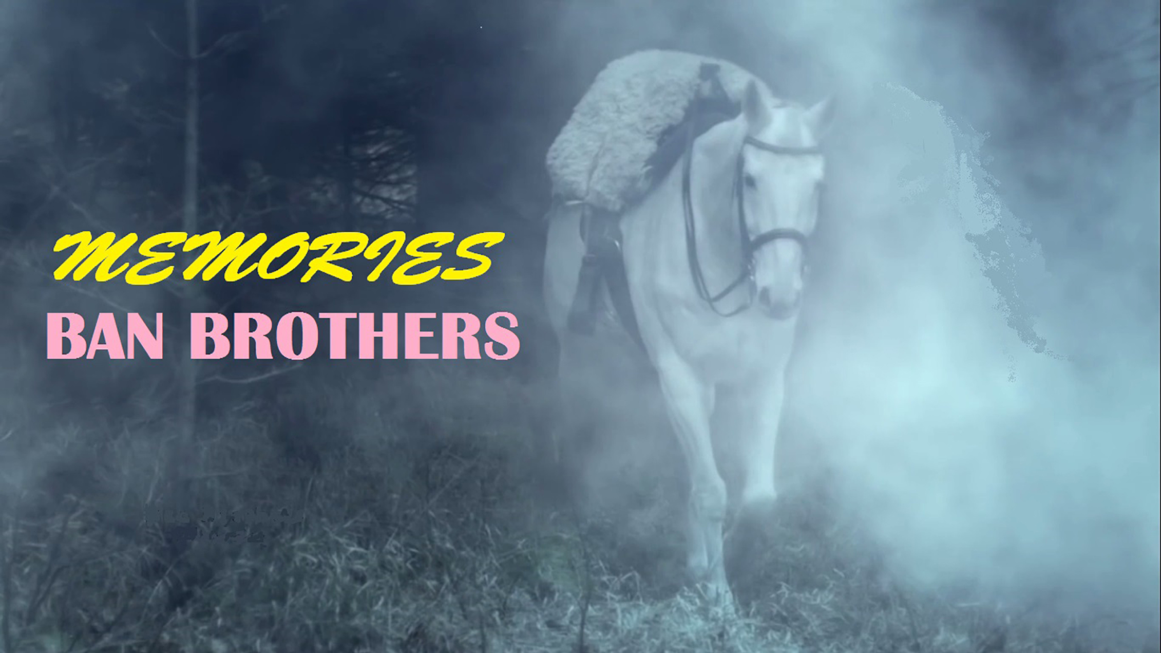 New World Fusion Release from Ban Brothers 'Memories'
