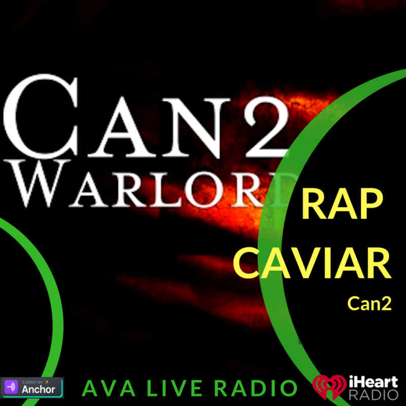 New Hip Hop Single from Can2 'My Truth'