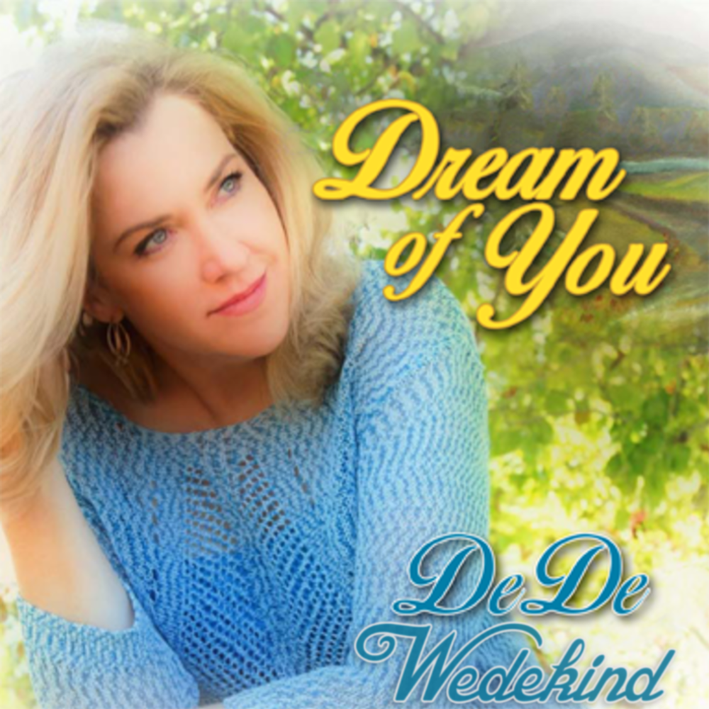 Country Music Release from DeDe Wedekind 'Dream of You'