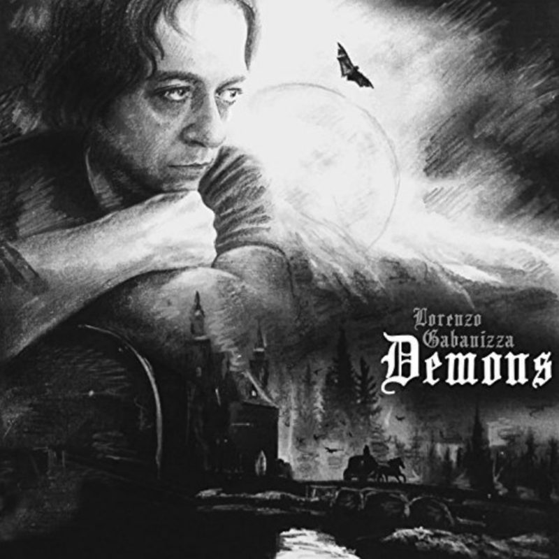 Behind The Music with Lorenzo Gabanizza on Demons