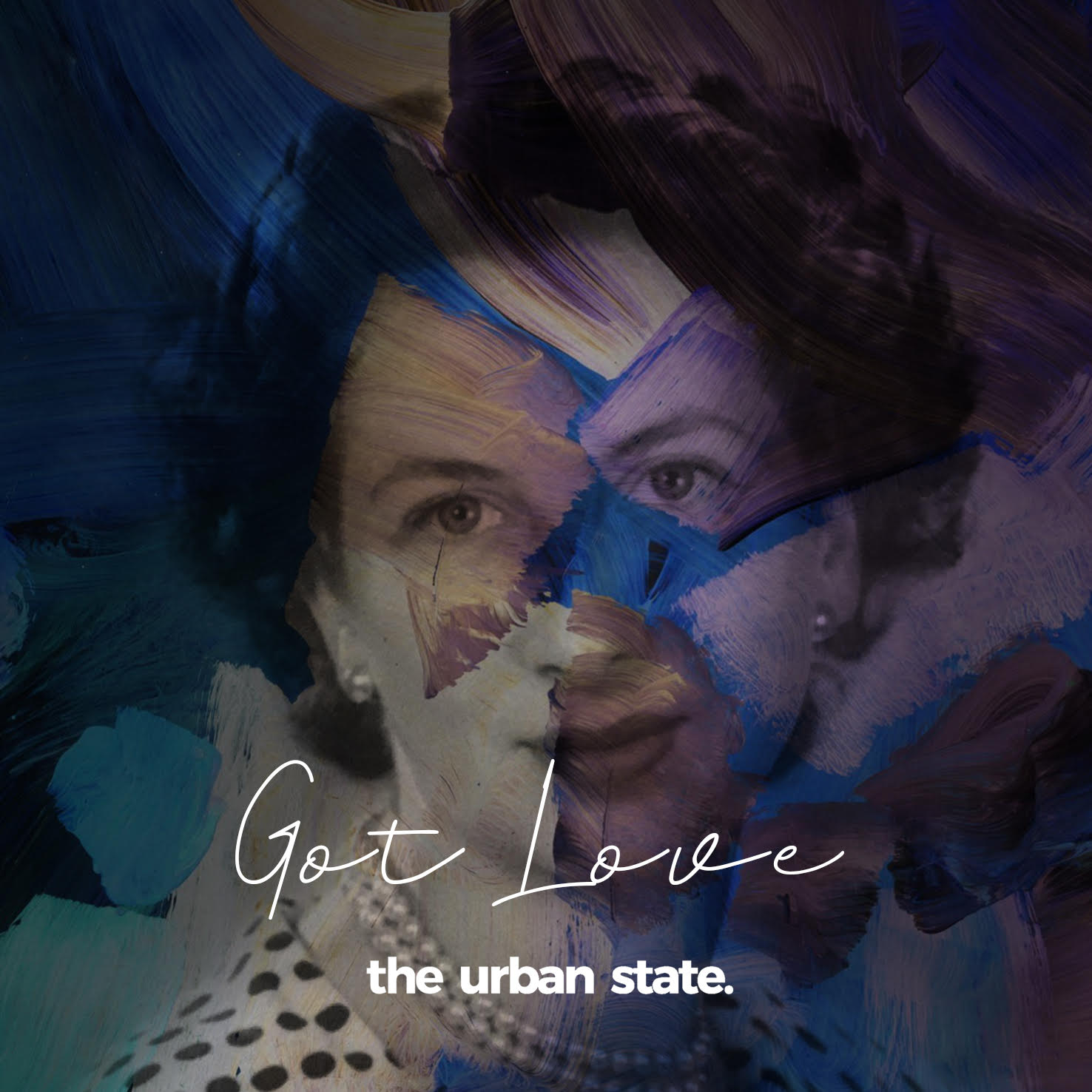 New Funk Pop Single from The Urban State 'Got Love'