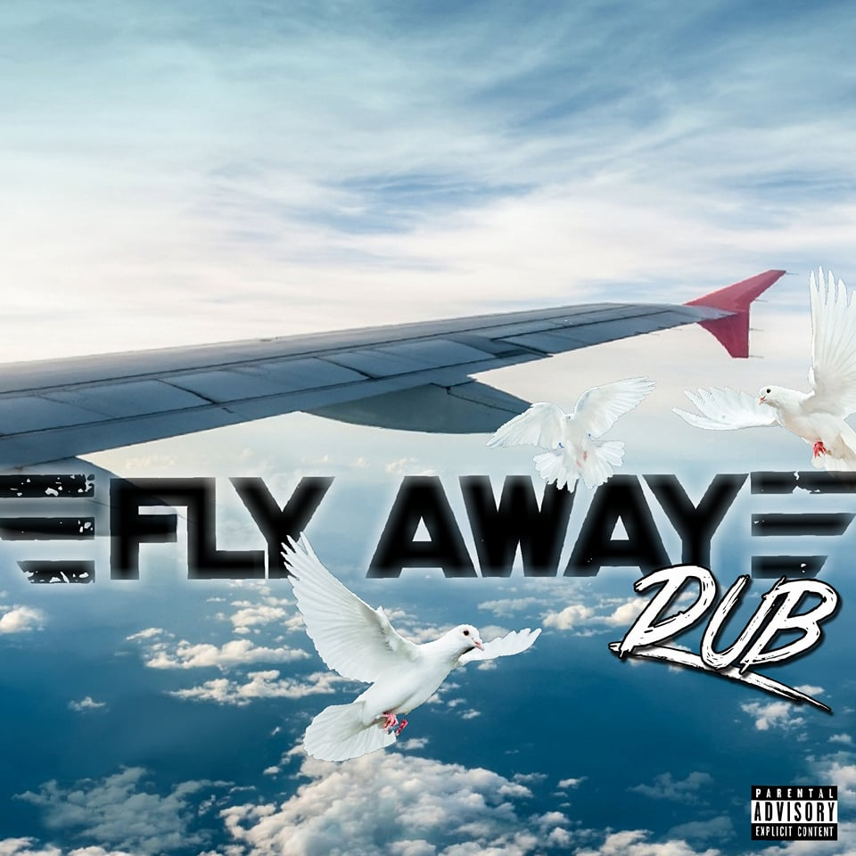 New Music from $Triple MF$ DUB 'Fly Away'
