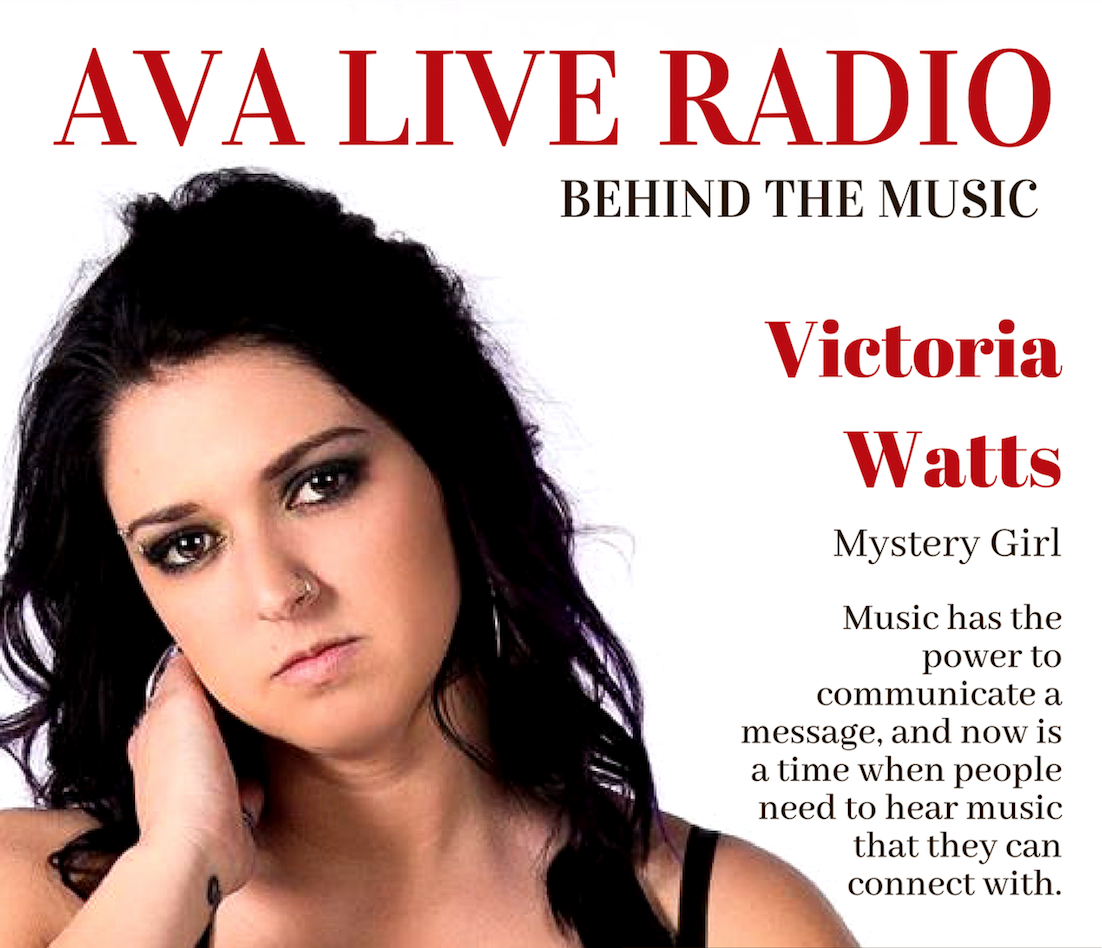Behind The Music with Victoria Watts on Builders Quit Faster
