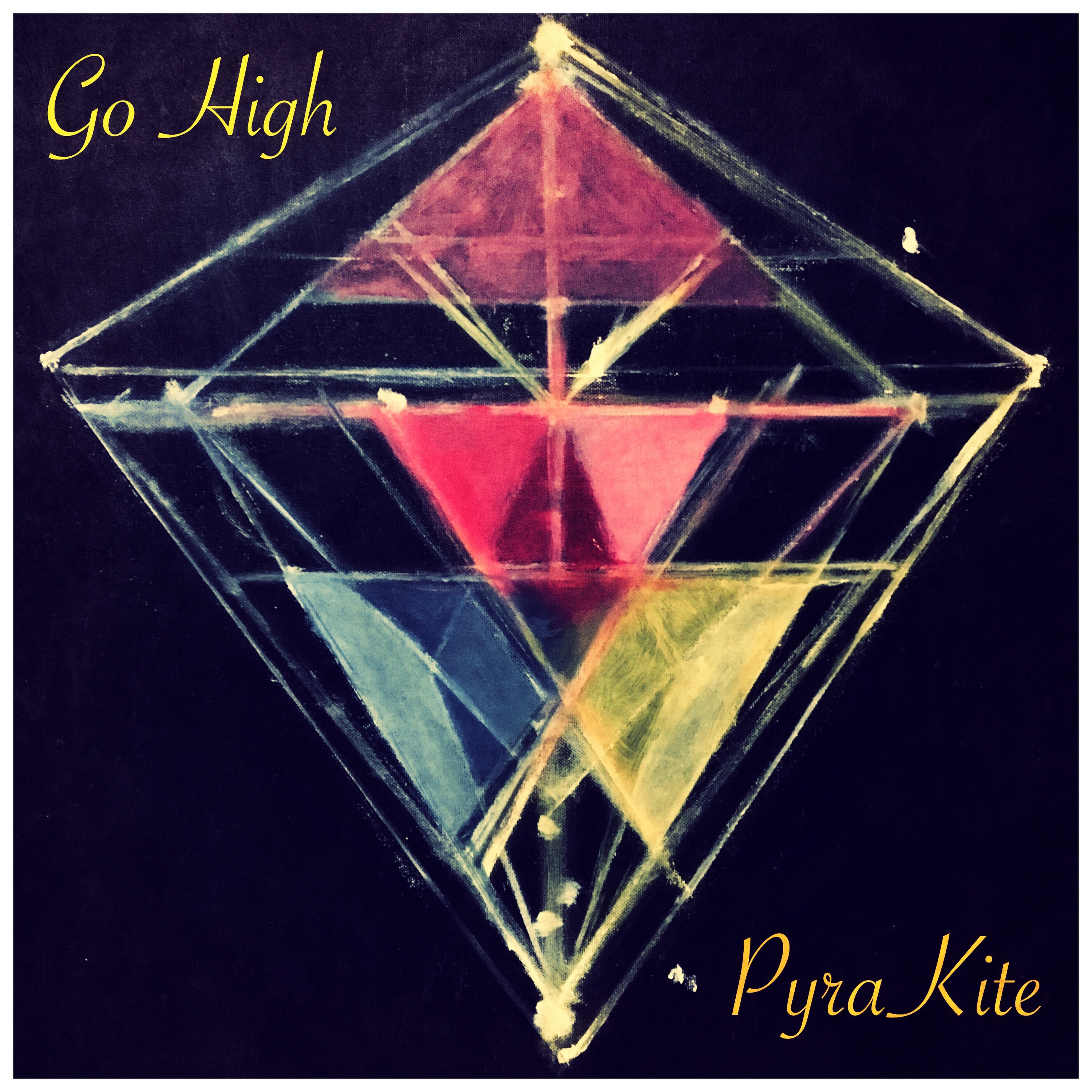 Behind the Music with PyraKite on Go High